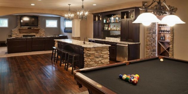 Man Cave Furniture Review